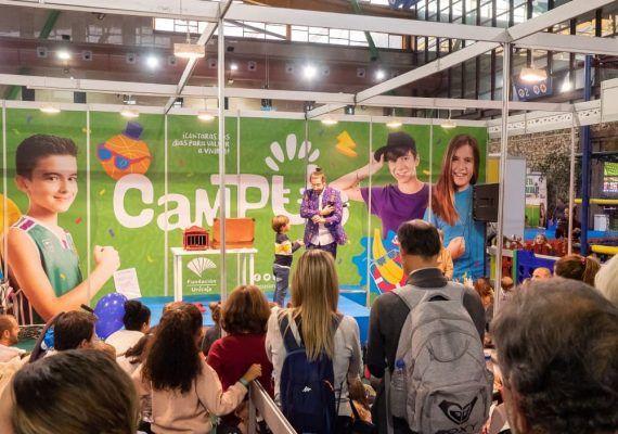 MIMA Málaga en Navidad: actividades y espectáculos para toda la familia