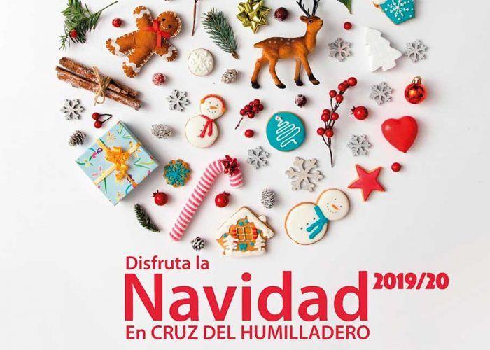 Actividades gratis para niños de Navidad en Cruz de Humilladero