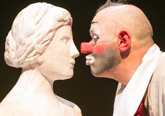 Obras de teatro para bebés y niños en el Teatro Cánovas de Málaga en enero