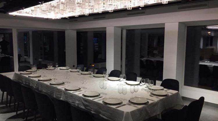 Servicio de ludoteca esta Navidad en el restaurante Lacaliza de Rincón de la Victoria