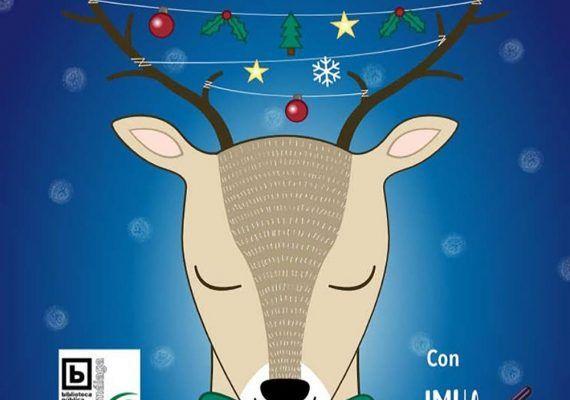 Talleres gratis de Navidad para niños con Imualandia y Cuéntame un Juego en Málaga
