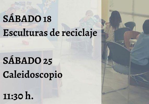 Actividades gratis para toda la familia en el MUPAM (Málaga) este enero