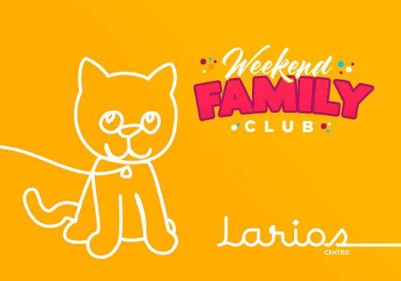 Espectáculos gratis para niños este febrero en Larios Centro Málaga