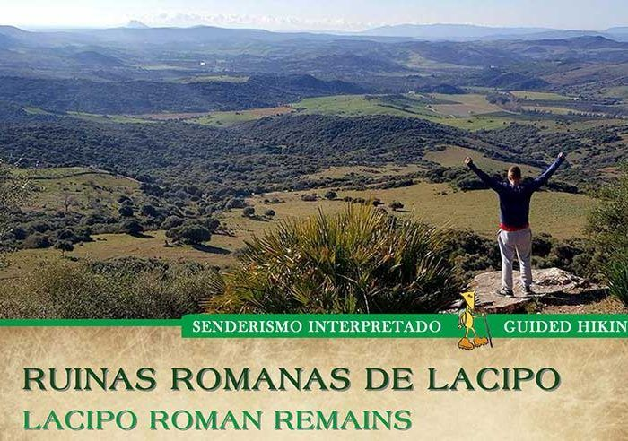 Senderismo en familia: ruta por las ruinas romanas de Lacipo en Casares y por Grazalema