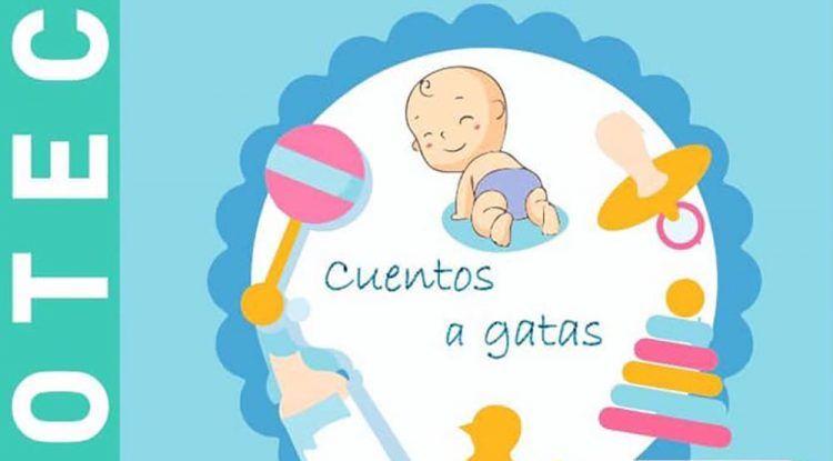 Taller gratis de cuentos para bebés en la Biblioteca del Arroyo de la Miel (Málaga)