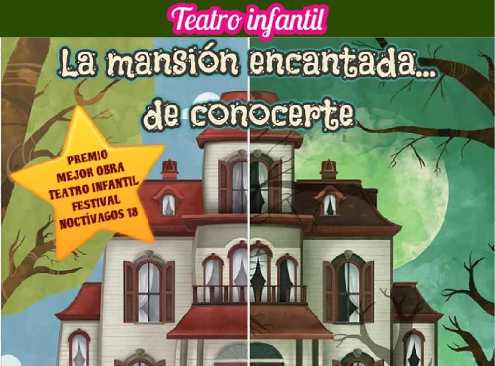 Teatro infantil participativo en La…