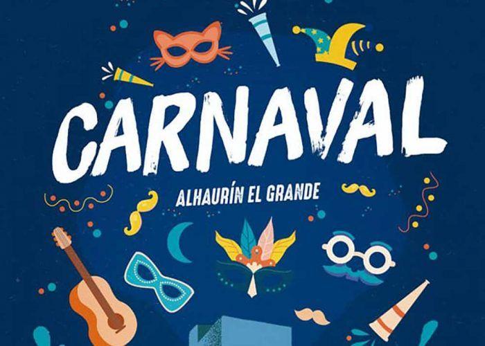 Actividades para niños en el Carnaval de Alhaurín El Grande (Málaga)