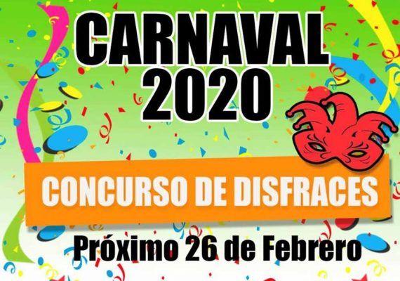Carnaval para niños: concurso de disfraces en Super Jump Estepona