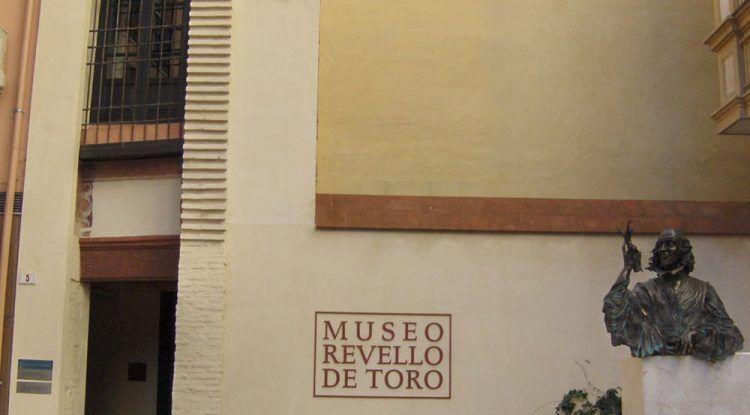 Escuela de Arte en el Museo Revello de Toro Málaga por Semana Blanca