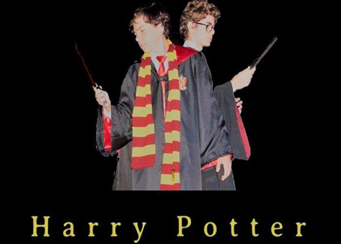 Teatro para niños de Harry Potter este viernes en Estepona