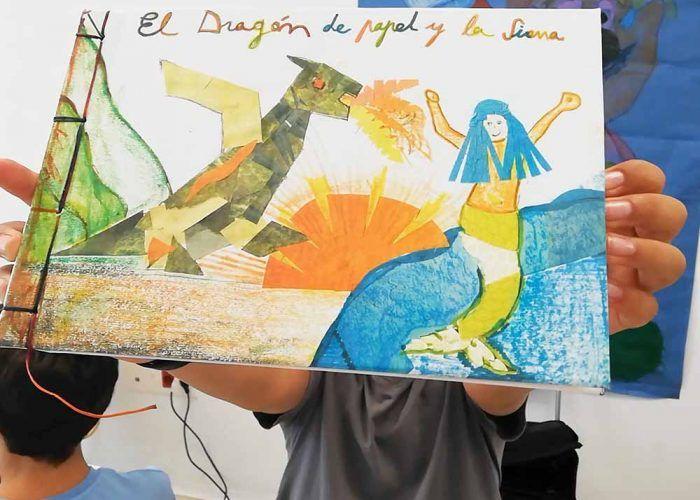 Actividades para niños este marzo con La Térmica en Málaga capital y Vélez-Málaga