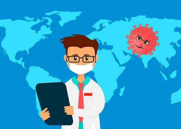 Niños y coronavirus: cómo explicarles qué es y qué está pasando