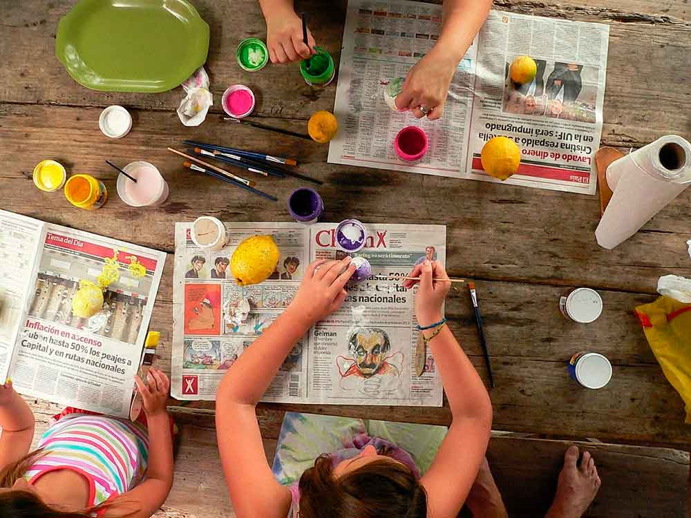 Actividades Online Gratis Para Ninos Durante La Cuarentena