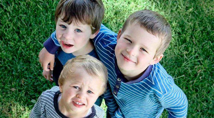 Cómo abordar el coronavirus con nuestros hijos