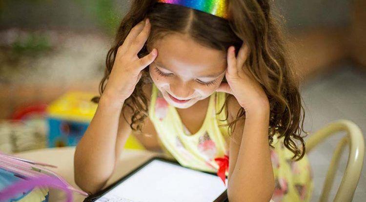 Actividades online gratis por horas para disfrutar con niños en casa esta cuarentena