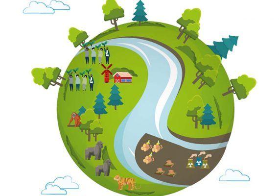 Consigue entradas gratis para Bioparc Fuengirola con el concurso 'Cómo ves la naturaleza'