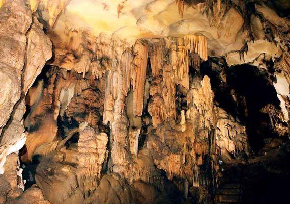 Cueva de la Pileta en Ronda: Visita histórica con niños y en familia