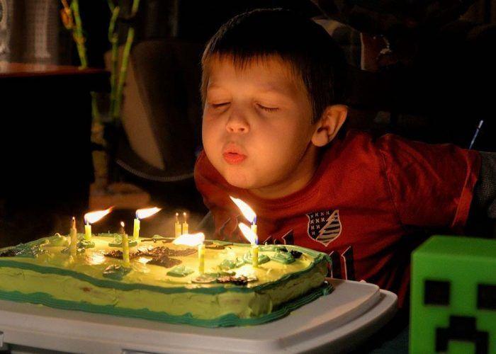 Cumpleaños digitales gratis para niños en época de coronavirus
