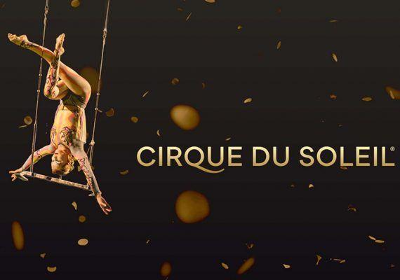 Disfruta en familia del Circo del Sol con vídeos exclusivos gratis en su plataforma online