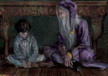 Harry Potter en casa: una plataforma online con actividades gratis para niños