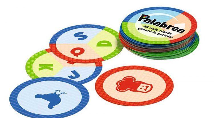 Juegos de mesa gratis para descargar y disfrutar con niños en casa con Lúdilo