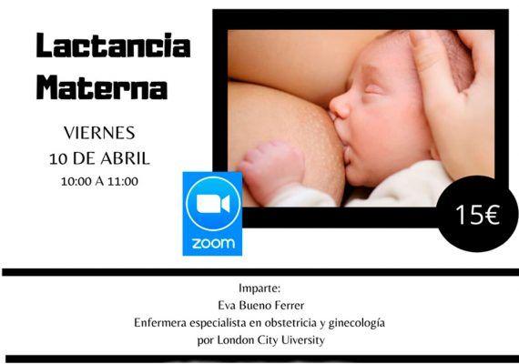 Curso online sobre lactancia materna con My Sweet Koala