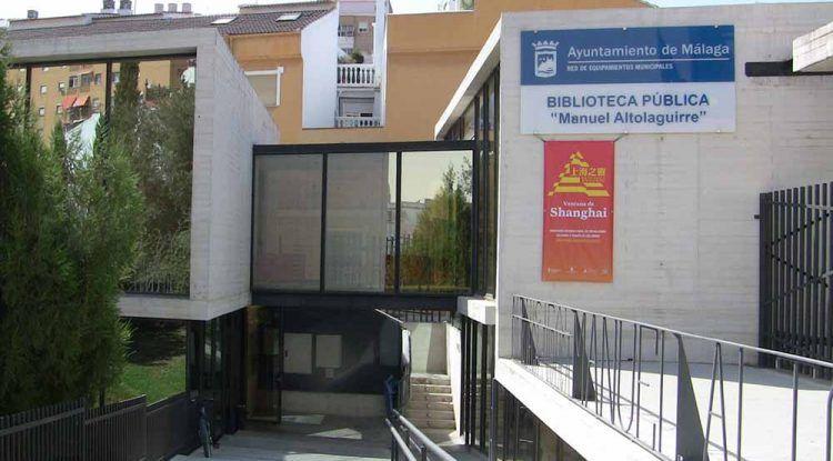 Las Bibliotecas Municipales de Málaga retoman su actividad con medidas de prevención
