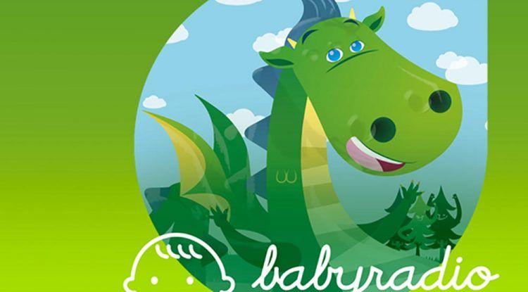 Dial babyradio: una emisora de radio online con entretenimiento para niños