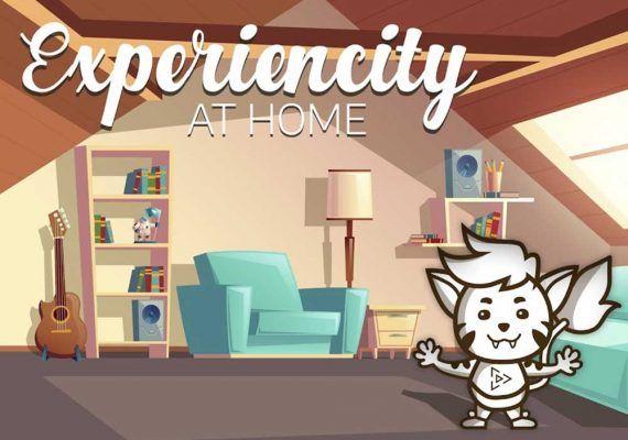 Escape rooms online y gratis para jugar en casa con niños