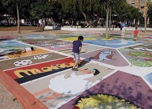 Los mejores parques infantiles de Málaga capital para disfrutar en familia