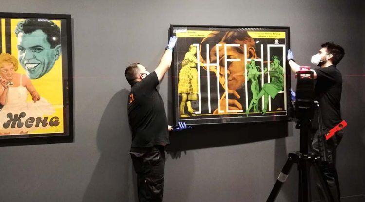 Los museos de Málaga reabren sus puertas tras el confinamiento