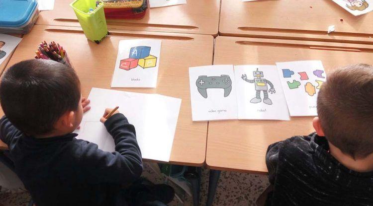 Servicio de maestros a domicilio para niños en Málaga con Mr. Maboo