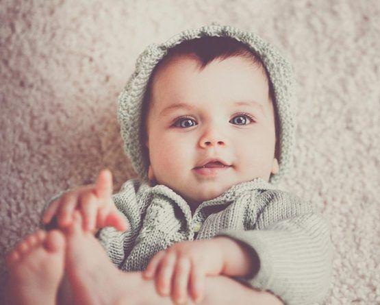 Las ventajas de contar con un parque infantil para bebés en casa
