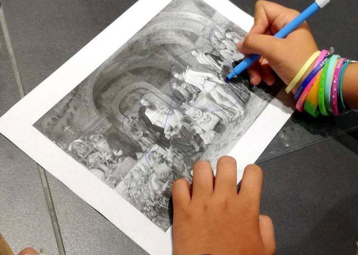 Visita con niños los museos de Málaga: actividades culturales para hacer en familia