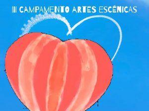 Campamento de verano sobre artes escénicas para niños en Málaga