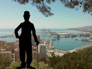 Campamentos de verano sobre cultura local y creación audiovisual para niños y familias con Minichaplin Málaga