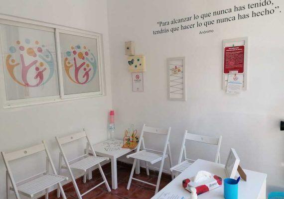 BerSar Psicología: centro especializado en psicología infantil y familiar