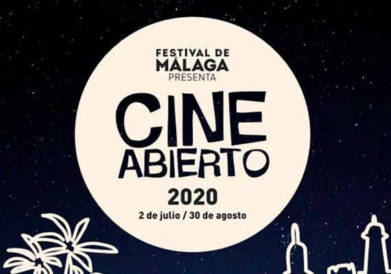 Cine de verano 2020 gratis en Málaga para toda la familia