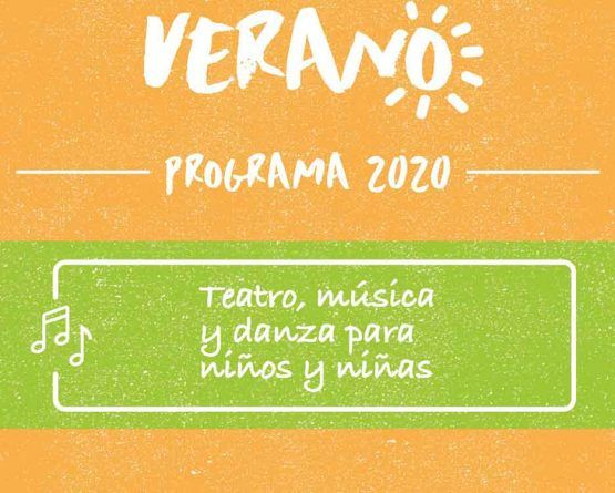 Teatro para niños, música y danza gratis este verano con Málaga Educa