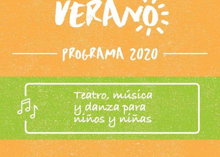 Teatro para niños, música y danza gratis este verano con Málaga Educa 2020