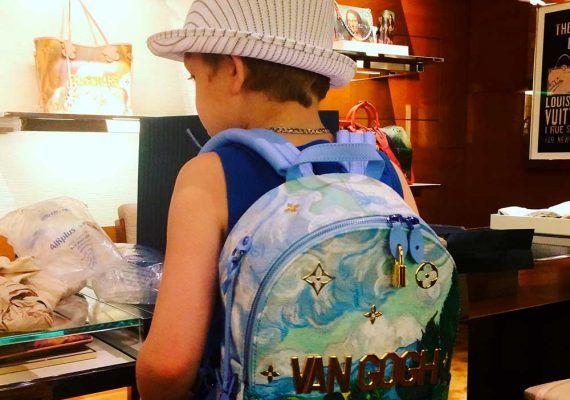 Guía para padres: ¿Cómo elegir la mochila perfecta?