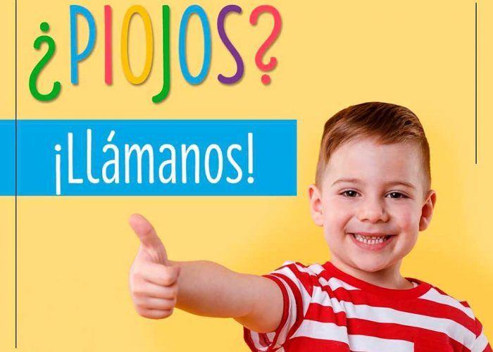 Elimina los piojos y las liendres sin químicos con Nanopiojitos en Málaga capital