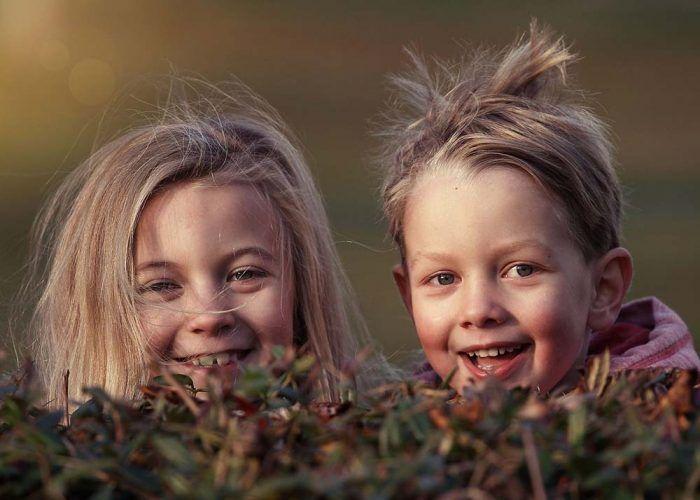 La resiliencia infantil: en qué consiste esta capacidad