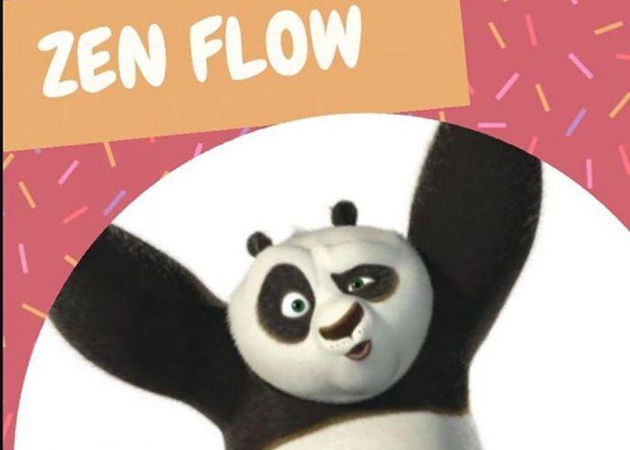 Taller 'Zen Flow' para niños este verano con Innova, Crea & Educa en Málaga