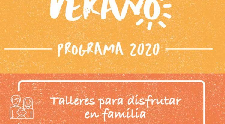 Talleres gratis para disfrutar en familia este verano con Málaga Educa
