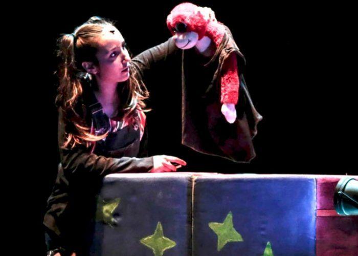 El Teatro Echegaray de Málaga reabre en junio con obras para niños