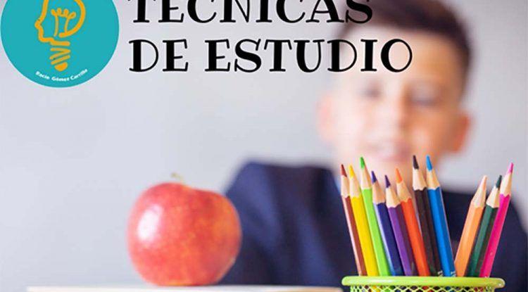 Técnicas de estudio para niños con el Centro Te Motivan de Málaga