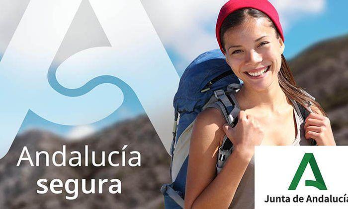 Vacaciones en familia y con niños este verano en Andalucía de forma segura