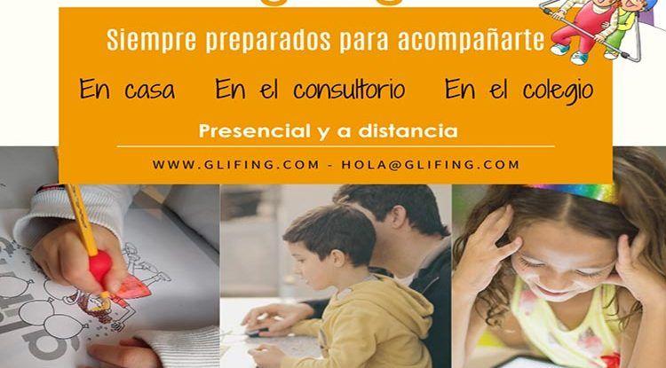 Glifing, el juego online que enseña a tus niños a leer y trata problemas como la dislexia
