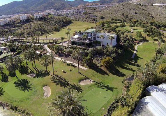 Terrá en Benalmádena Golf, el nuevo restaurante para familias y eventos en la Costa del Sol